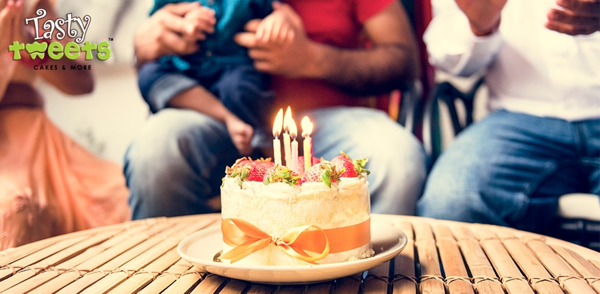 How to Find the Best Birthday Cake Online!