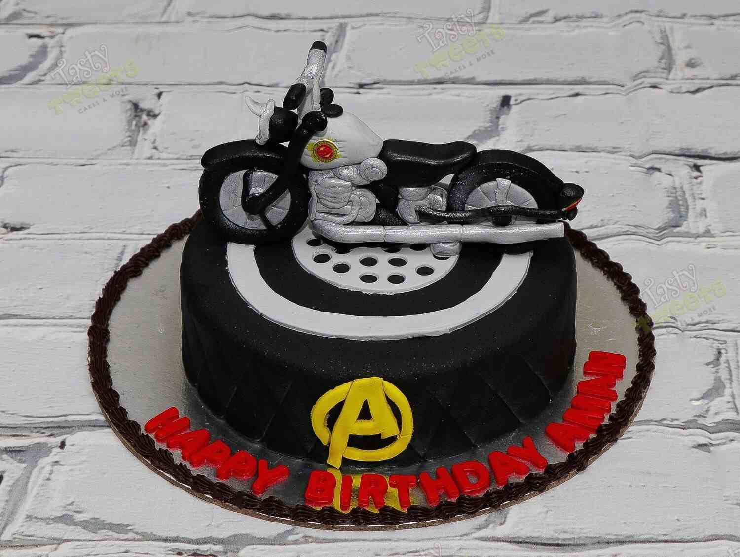 it-s-an-enfield-cakes-gurgaon